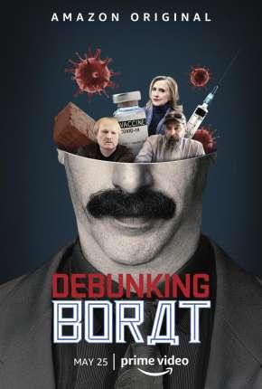 Série Desbancando Borat - 1ª Temporada Completa Torrent