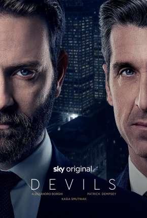 Devils - 1ª Temporada Completa via Torrent