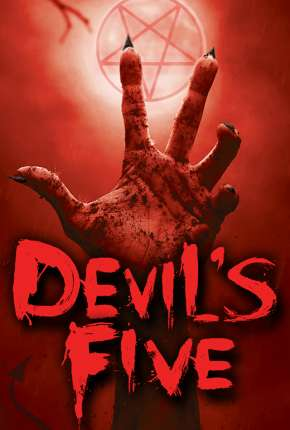 Filme Devils Five - Legendado Torrent