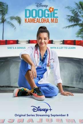 Série Doogie Kamealoha - Doutora Precoce - 1ª Temporada Torrent