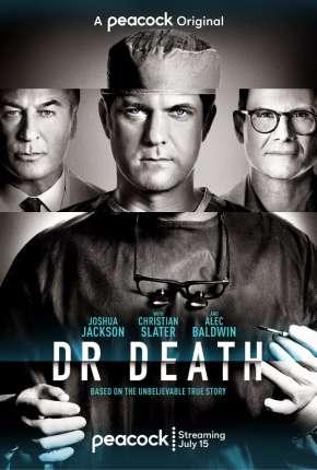 Capa Dr. Death - 1ª Temporada Completa