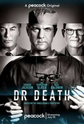 Dr. Death - 1ª Temporada Completa Legendada