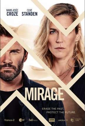 Série Dr. Mirage - 1ª Temporada Completa Download
