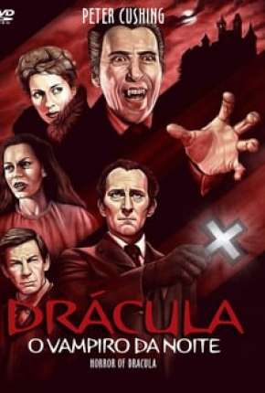 Drácula - O Vampiro da Noite via Torrent