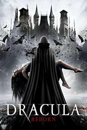 Drácula - Renascido