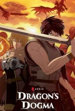 Dragons Dogma - 1ª Temporada Completa