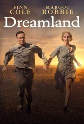 Capa Dreamland - Sonhos e Ilusões Dublado