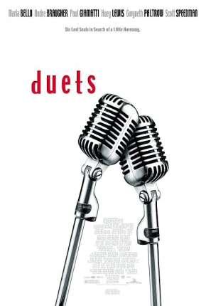 Filme Duets - Vem Cantar Comigo - HD Download