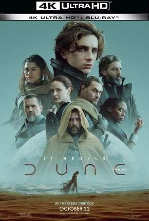 Duna - 4K
