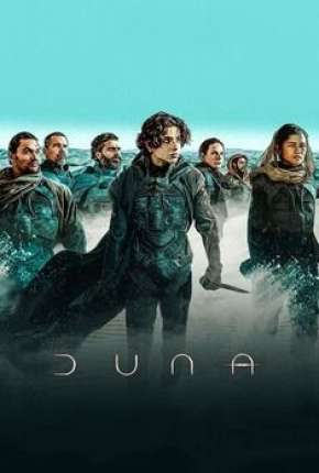 Filme Duna - Legendado Torrent