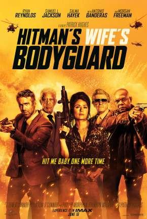 Dupla Explosiva 2 - E a Primeira-Dama do Crime - Legendado