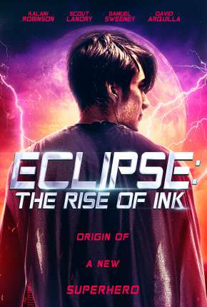 Eclipse - The Rise of Ink - Legendado