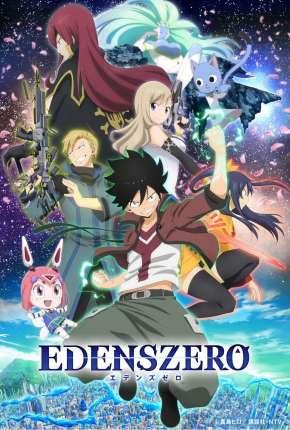 Edens Zero - 1ª Temporada via Torrent