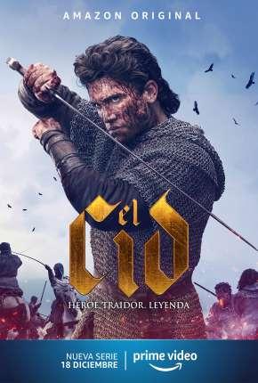 El Cid - 1ª Temporada Completa Legendada via Torrent