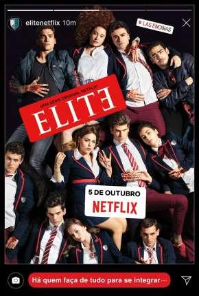 Série Elite - 4ª Temporada Download