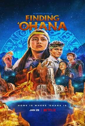 Filme Em busca de Ohana Download