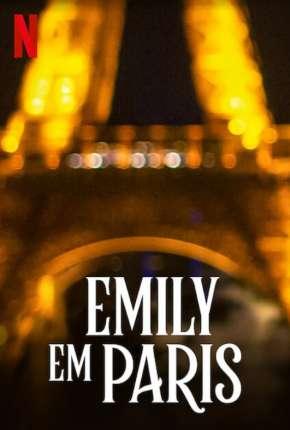 Emily em Paris - 1ª Temporada Completa