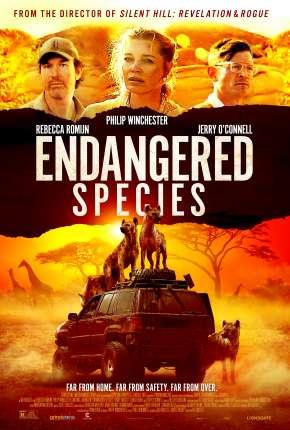 Endangered Species - Legendado  Download - Onde Baixo