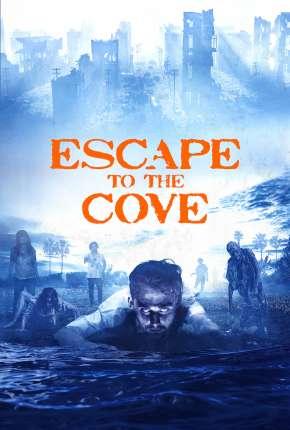 Capa Escape to the Cove - The Cove Legendado