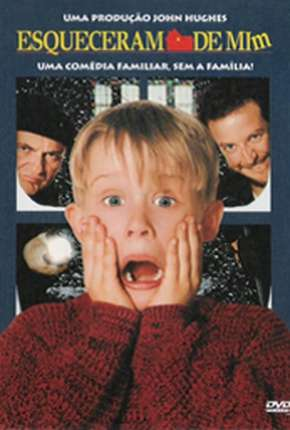 Esqueceram de Mim - Home Alone via Torrent