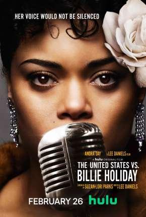 Filme Estados Unidos Vs Billie Holiday - Legendado Download