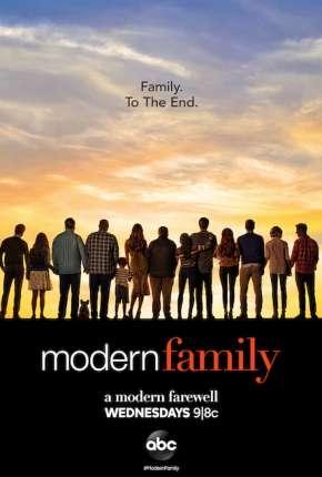 Família Moderna - 11ª Temporada via Torrent