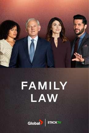 Family Law - 1ª Temporada