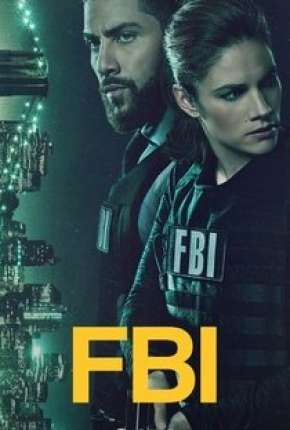 FBI - 3ª Temporada Legendada via Torrent
