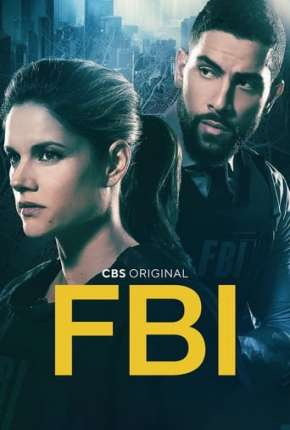 Poster FBI - 4ª Temporada Legendada