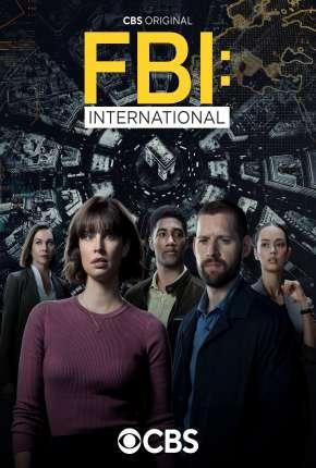 Série FBI - International - 1ª Temporada Legendada Download