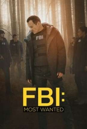 FBI - Most Wanted - 2ª Temporada via Torrent