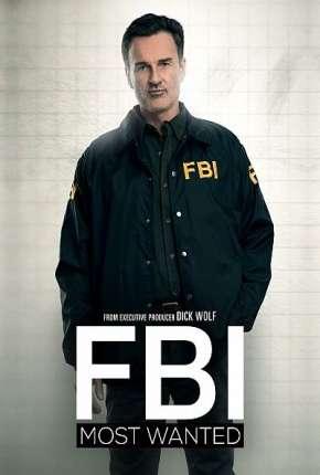 Série FBI - Most Wanted - Os Mais Procurados - 3ª Temporada Legendada Download