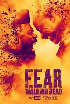 Fear the Walking Dead - 7ª Temporada Legendada via Torrent