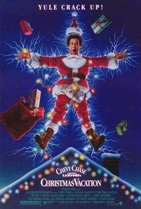 Férias Frustradas de Natal via Torrent