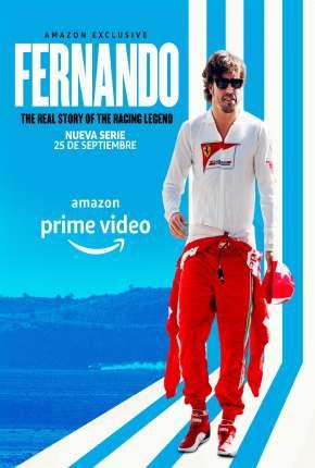 Fernando - 1ª Temporada Completa Legendada via Torrent