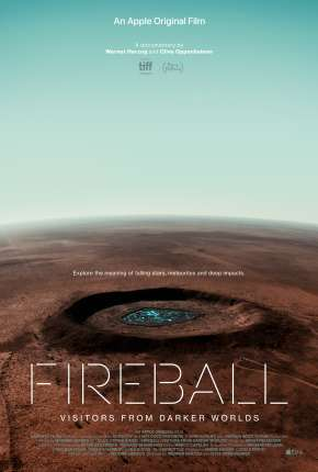 Fireball - Visitors from Darker Worlds - Legendado via Torrent