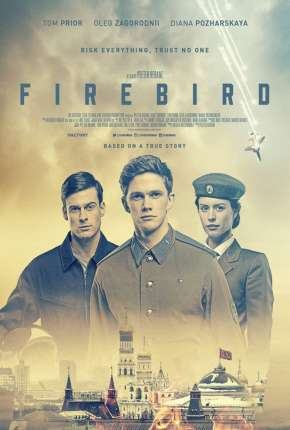 Poster Firebird - Legendado