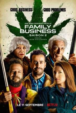 Flagrantes de Família - 2ª Temporada via Torrent