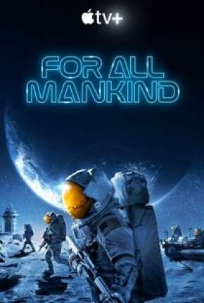 For All Mankind - 2ª Temporada Legendada