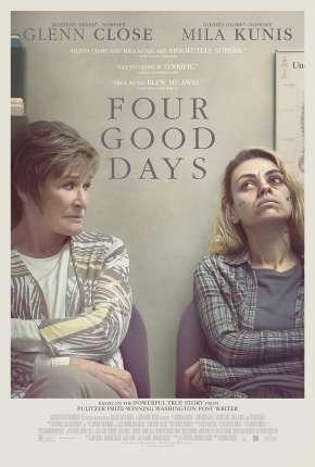 Capa Four Good Days - Legendado
