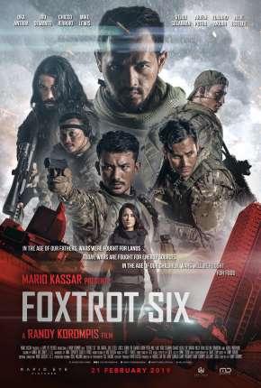 Foxtrot Six - Legendado