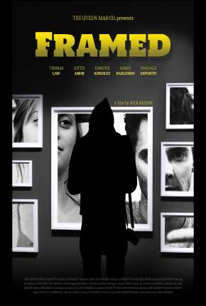 Framed - Legendado via Torrent
