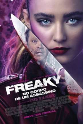 Filme Freaky - No Corpo de um Assassino - CAM - Legendado Download