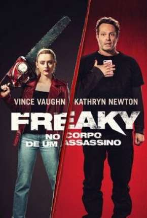 Freaky - No Corpo de um Assassino via Torrent