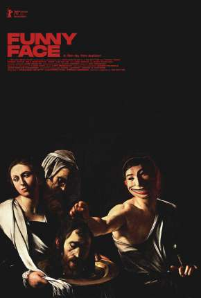 Poster Funny Face - Legendado