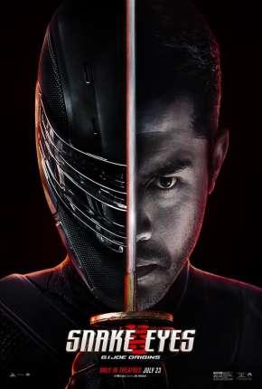 Filme G.I. Joe Origens - Snake Eyes Download