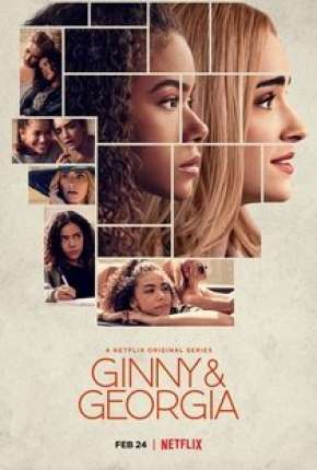 Ginny e Georgia - 1ª Temporada Completa via Torrent
