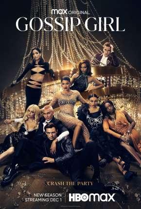 Gossip Girl - 1ª Temporada Completa via Torrent