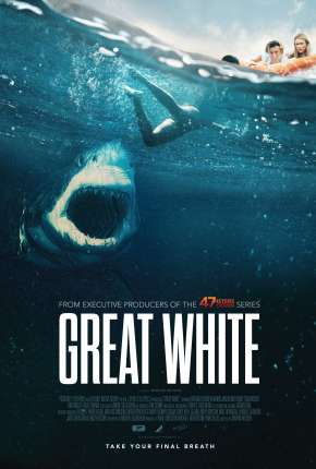 Filme Great White - Legendado Download