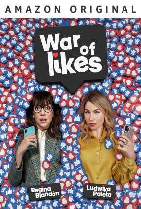 Filme Guerra de Likes Download